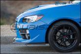 Seibon Carbon Fiber Fog Light Bezels - 2015-2017 Subaru WRX / STI