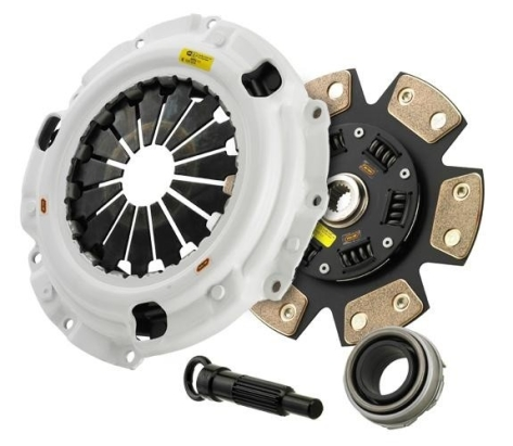 Clutch Masters FX400 (6 Puck or 8 Puck) Clutch Kit - 2015+ WRX