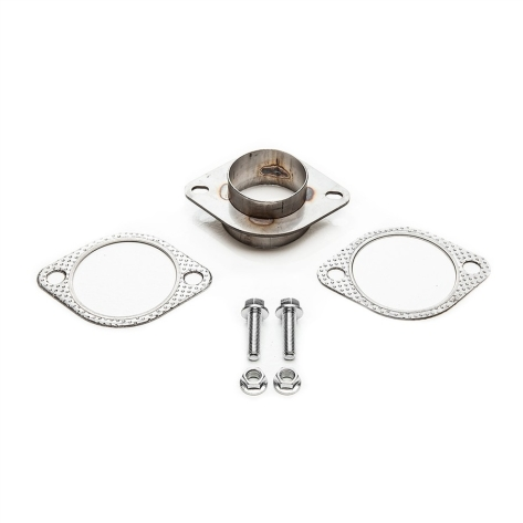 COBB Stainless Steel 3