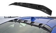Maxton Design Rear Window Vortex Generator - 2013+ FR-S / BRZ / 86