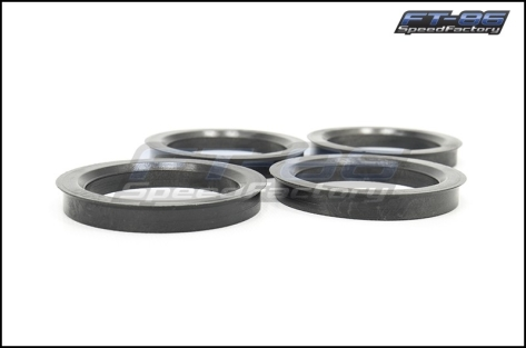 72.6mm ID 56.1mm hubcentric rings for Enkei wheels