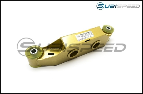 Beatrush Rear Differential Support Bar - 2015+ STI