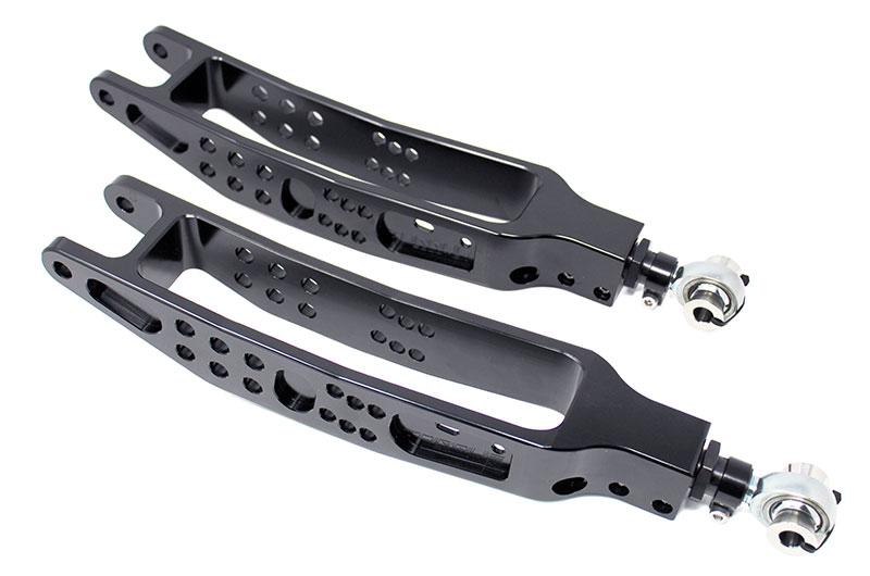 Torque Solution Adjustable Rear Lower Control Arms