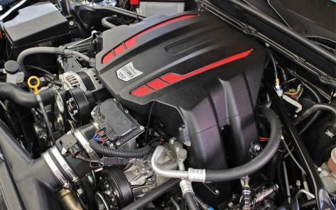 Edelbrock Supercharger System (No Tuning)