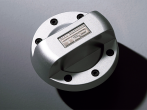 TRD Fuel Cap Cover - 2013+ FR-S / BRZ