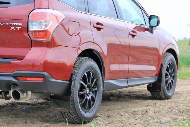 Rally Armor Mud Flaps