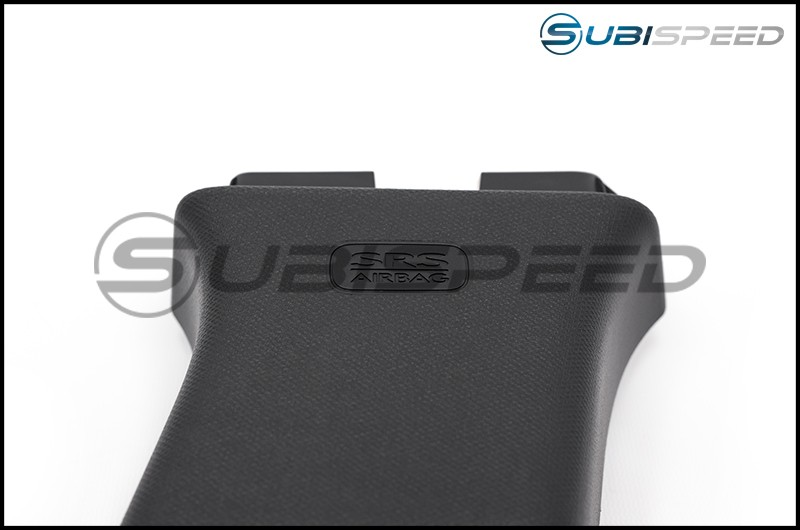 Subaru JDM tS Black B Pillars