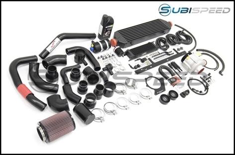 Jackson Racing C38 Supercharger System - 2013+ FR-S / BRZ / 86