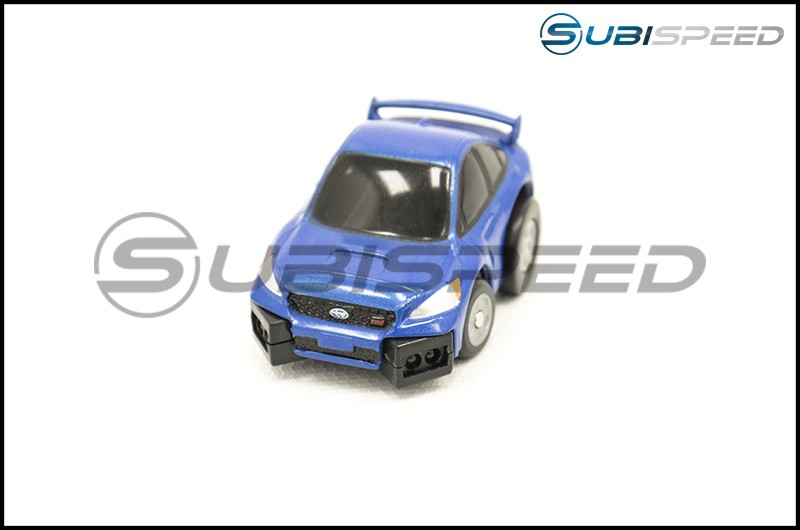 Subaru WRX STI Eyesight Toy Car