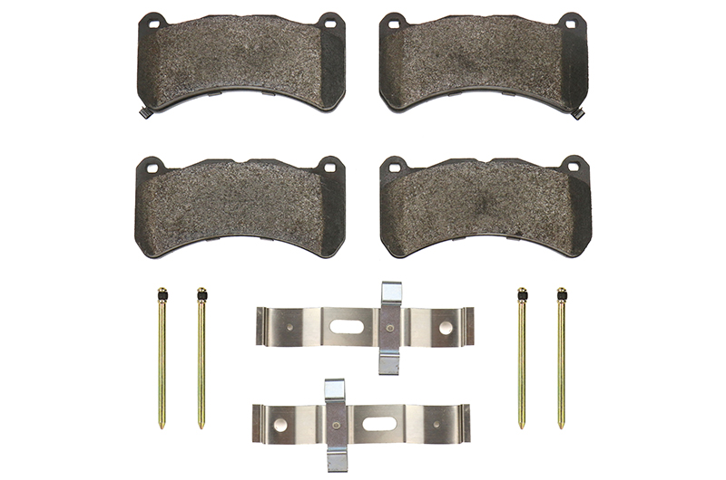 Stoptech Street Front Brake Pads