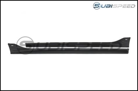 Subaru OEM STI Side Skirts - 2013+ FR-S / BRZ / 86