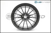 Enkei RS05-RR Wheels 18x9.5 +43mm (Gunmetal) - 2013+ BRZ / FR-S / 86