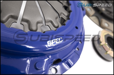 SPEC Stage 2+ Clutch Kit - 2013+ FR-S / BRZ / 86