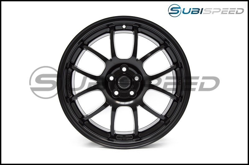 949 Racing 6UL 17x9 +40 Black - 2013+ FR-S / BRZ / 86 / 2014+ Forester