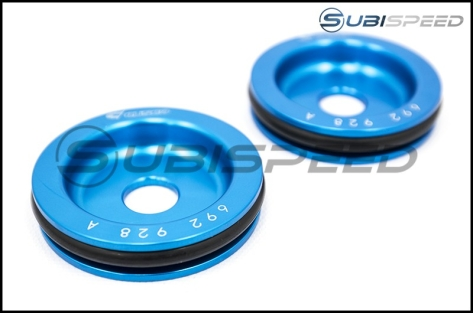 Cusco Rear Member Bushing Collar - 2015-2020 WRX / STI
