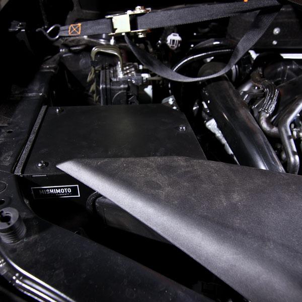 Mishimoto Performance Air Intake System (*CARB CERT)