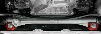 Perrin Steering Rack Lock - 2013+ FR-S / BRZ / 86