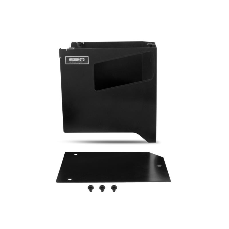 Mishimoto WRX Airbox for Performance Air Intake- 2015+ WRX