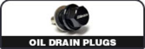 Oil Drain Plugs