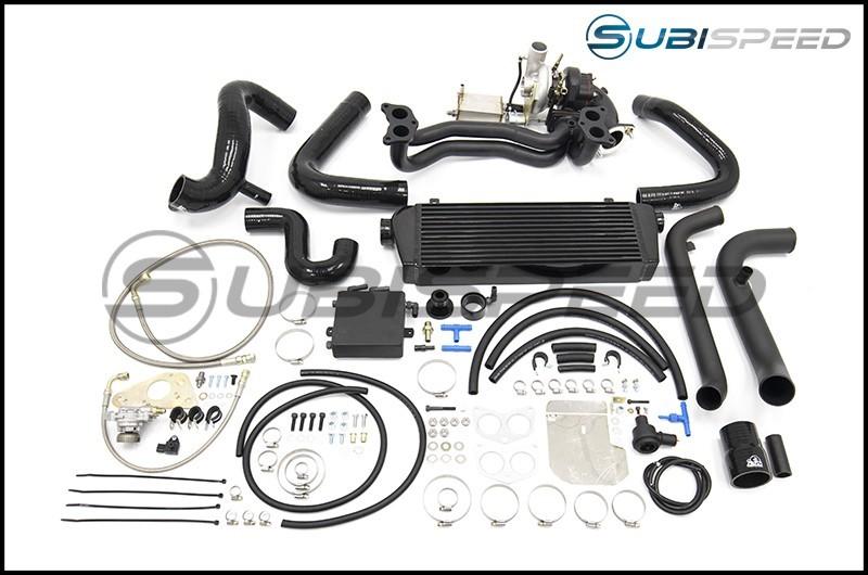 AVO Stage 1 Turbo Kit (6spd)