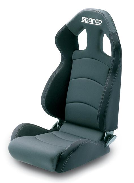 Sparco Chrono Road Seats - Universal