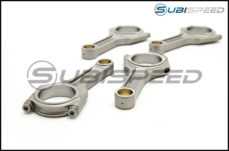 Brian Crower I Beam Connecting Rods
