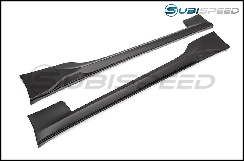 OLM 17 TR Style Side Skirts