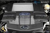 Subaru OEM JDM DIT Engine Cover Oranament - 2015+ WRX / 2014-2018 Forester