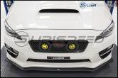 2018 Subaru OEM STI Front Lip Under Spoiler - 2015+ WRX / 2015+ STI