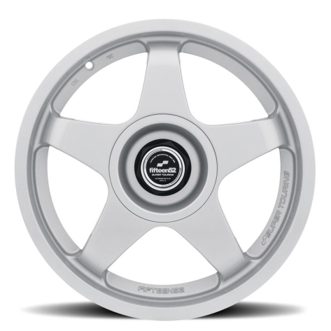 fifteen52 Chicane 18x8.5 +35 Speed Silver - 2013+ FR-S / BRZ / 86 / 2014+ Forester