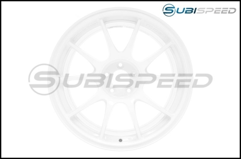 WedsSport TC105N Circuit White 17x9 +35 - 2013+ FR-S / BRZ / 86 / 2014+ Forester