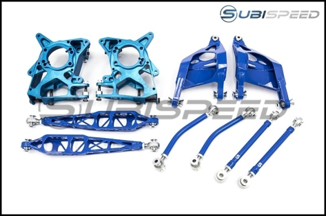 Wisefab Rear Suspension Kit