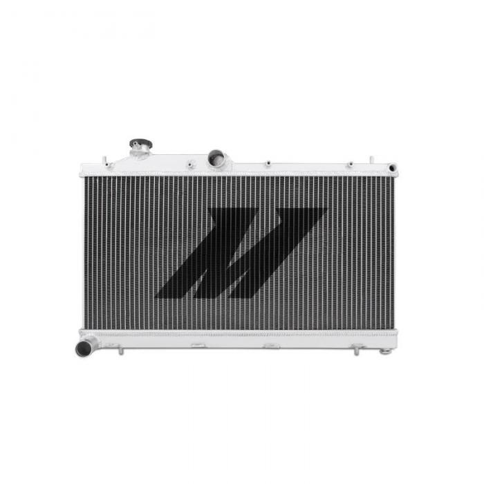 Mishimoto Performance Aluminum Radiator Manual Transmission