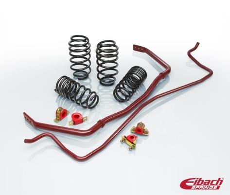 Eibach Pro Plus Suspension Kit - 2015+ STI
