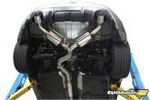 Greddy Evolution GT / Evo IV Exhaust - 2013+ FR-S / BRZ