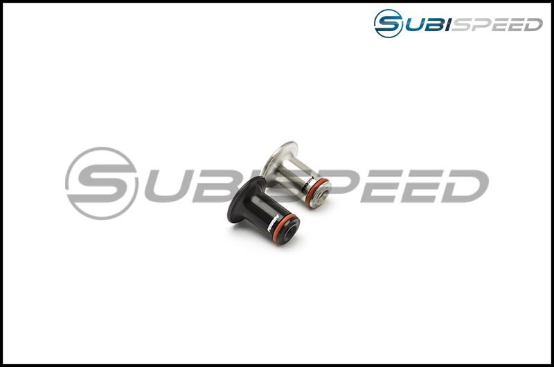 Perrin E-Brake Replacement Button (Silver or Black)