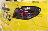 SubiSpeed LE Carbon Fiber USDM TR Style Sequential Tail Lights - 2015+ WRX / 2015+ STI