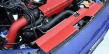 Perrin Radiator Shroud - 2015-2020 Subaru WRX & STI