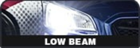 Low Beams