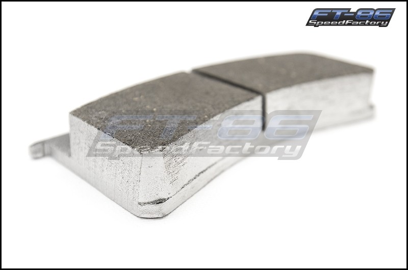 Carbotech XP8 Brake Pads - 2014+ Forester