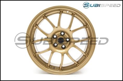 949 Racing 6UL 17x8 +40 Bronze - 2013+ FR-S / BRZ / 86 / 2014+ Forester