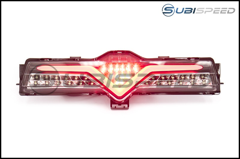 OLM VL Style 4th Brake Light / Reverse Light (FT86SF EDITION)