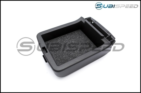Subaru JDM Dual Console Arm Rest Extension - 2015+ WRX / 2015+ STI