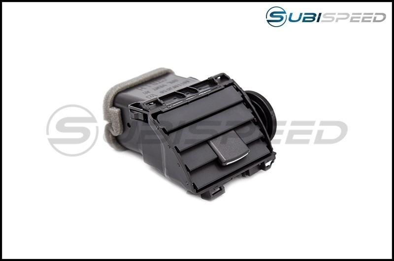 Subaru OEM AC Vents without Silver Trim