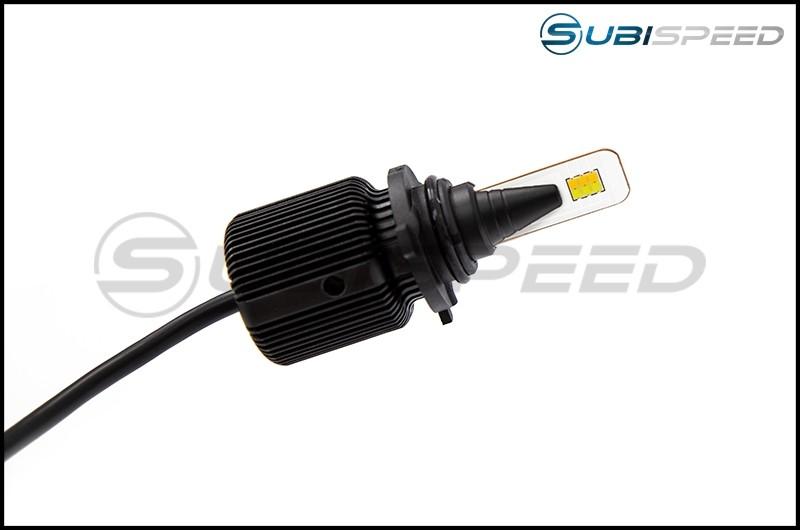 OLM Fog Light ColorShift (CSP) Bulbs