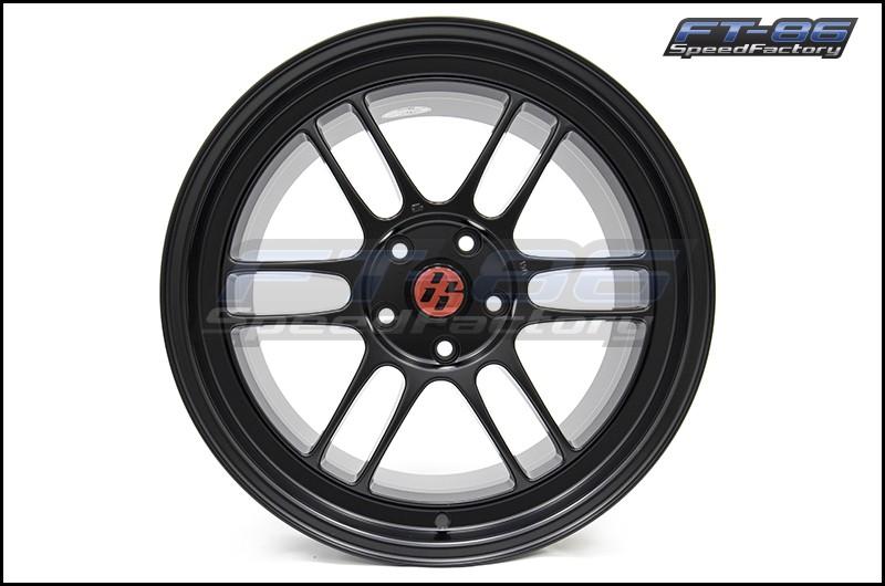 FT86SF Custom Enkei RPF1 Wheel Center Caps