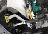 Whiteline Adjustable End Links (Front) - 2013+ FR-S / BRZ
