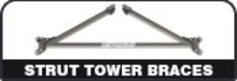 Strut Tower Braces