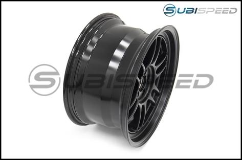 Enkei RPF1 Wheels 17x9 +45mm (Matte Black) - 2013+ FRS / BRZ / 86