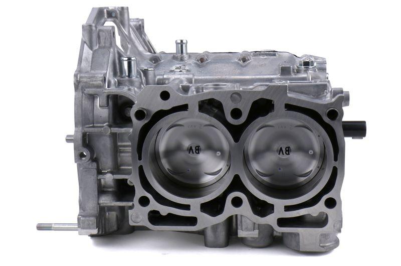 Subaru OEM STI Type RA Short Block